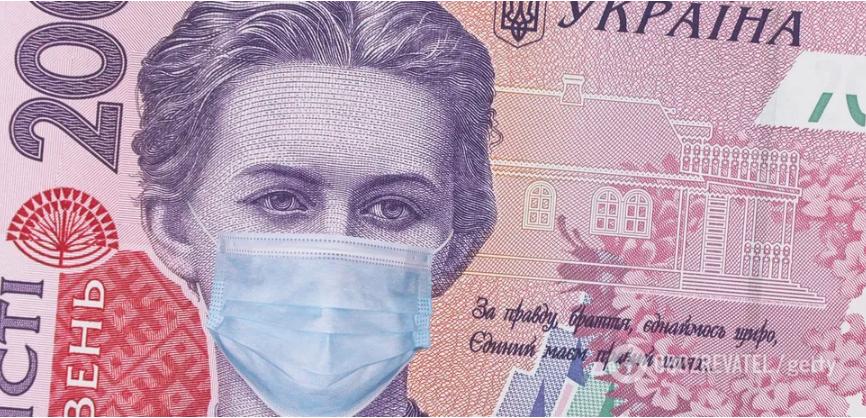 ФОПам можуть виплатити по 8 тисяч гривень