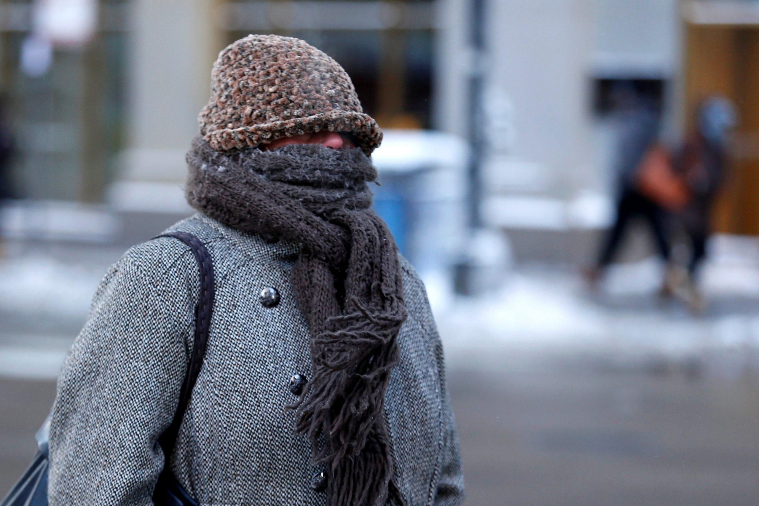При -15 вдягайтеся, як капуста – або як уникнути переохолодження