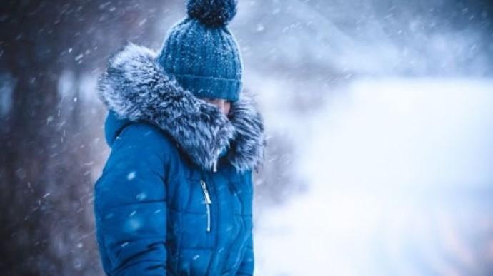 Маски нарешті не дратуватимуть, ви ж просили справедливої зими? – На Львівщині у вихідні прогнозують сильні морози
