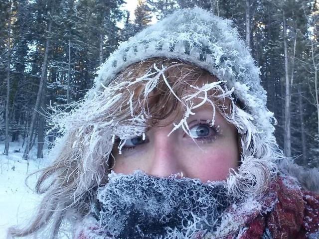 У Червоноградському районі обіцяють 15 градусів морозу