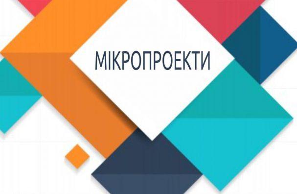 До 1 березня продовжено прийом заявок на конкурс мікропроєктів