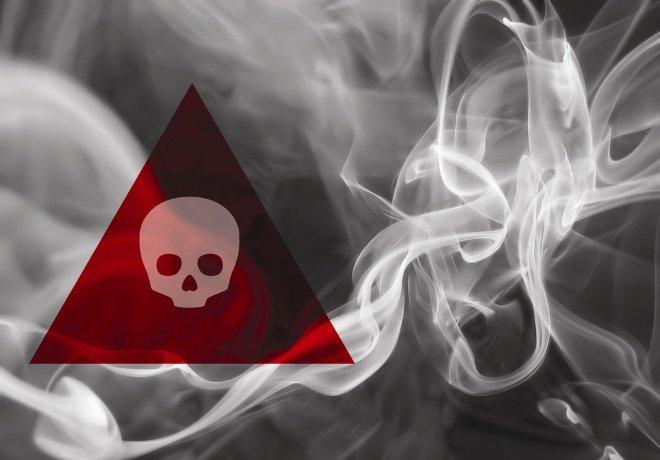 За вихідні на Львівщині  чадним газом отруїлась 21 людина