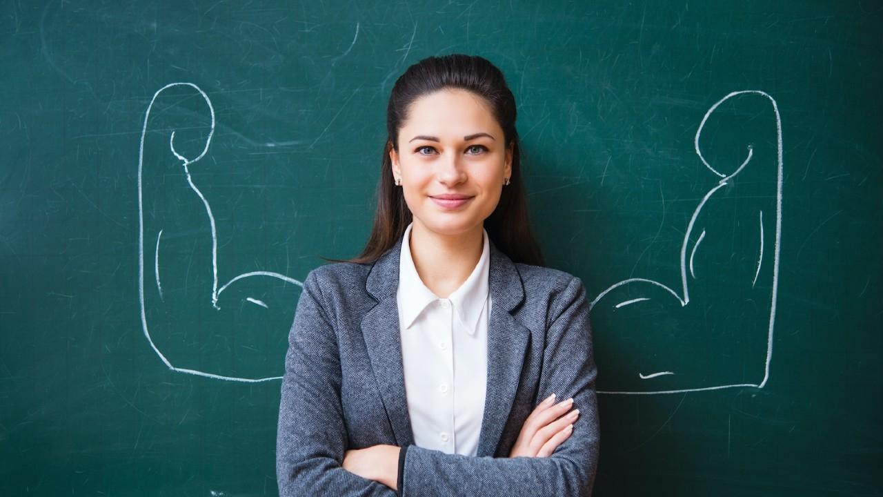 Яким має бути вчитель очима українців – інтернет-опитування Міністерства освіти