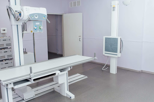 Червоноградській лікарні передали сучасну діагностичну апаратуру високого класу