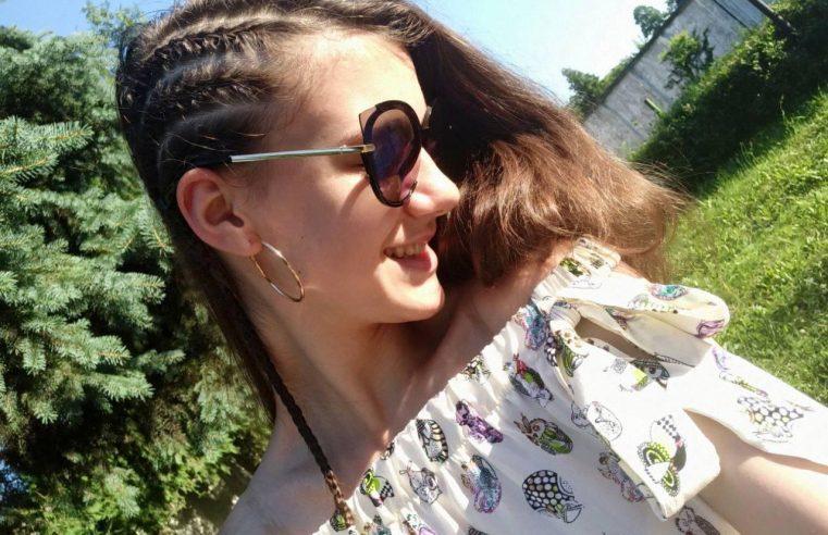 Юна модель Софія Мороз з Великих Мостів стала лауреаткою у престижному міжнародному конкурсі