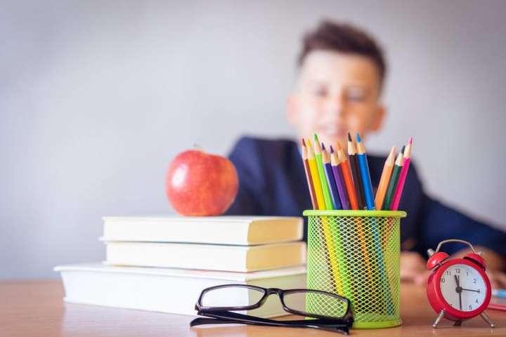 У«червоній» зоні дитсадки, спецзаклади освіти та початкова школа працюватимуть у звичному режимі