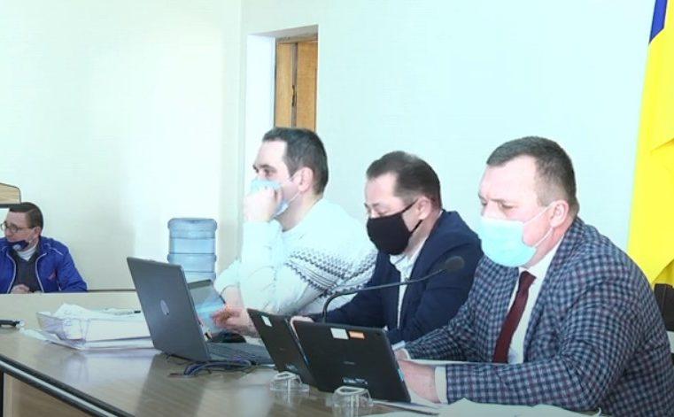 В Червонограді розпочалось шосте засідання сесії міської ради. Пряма трансляція
