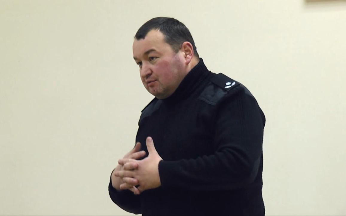 Червоноградську громаду контролюватиме поліцейський офіцер громади