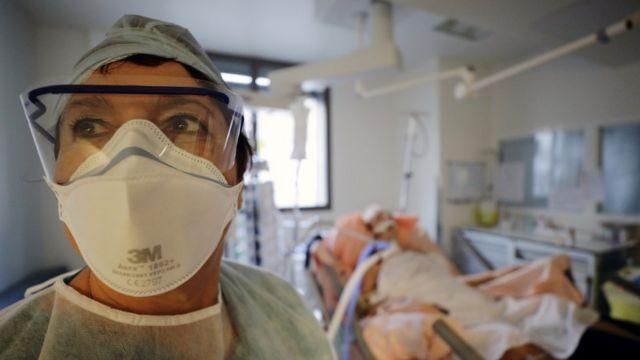 Ковід на Львівщині: 961 людина захворіла, 309 – потрапили в лікарню