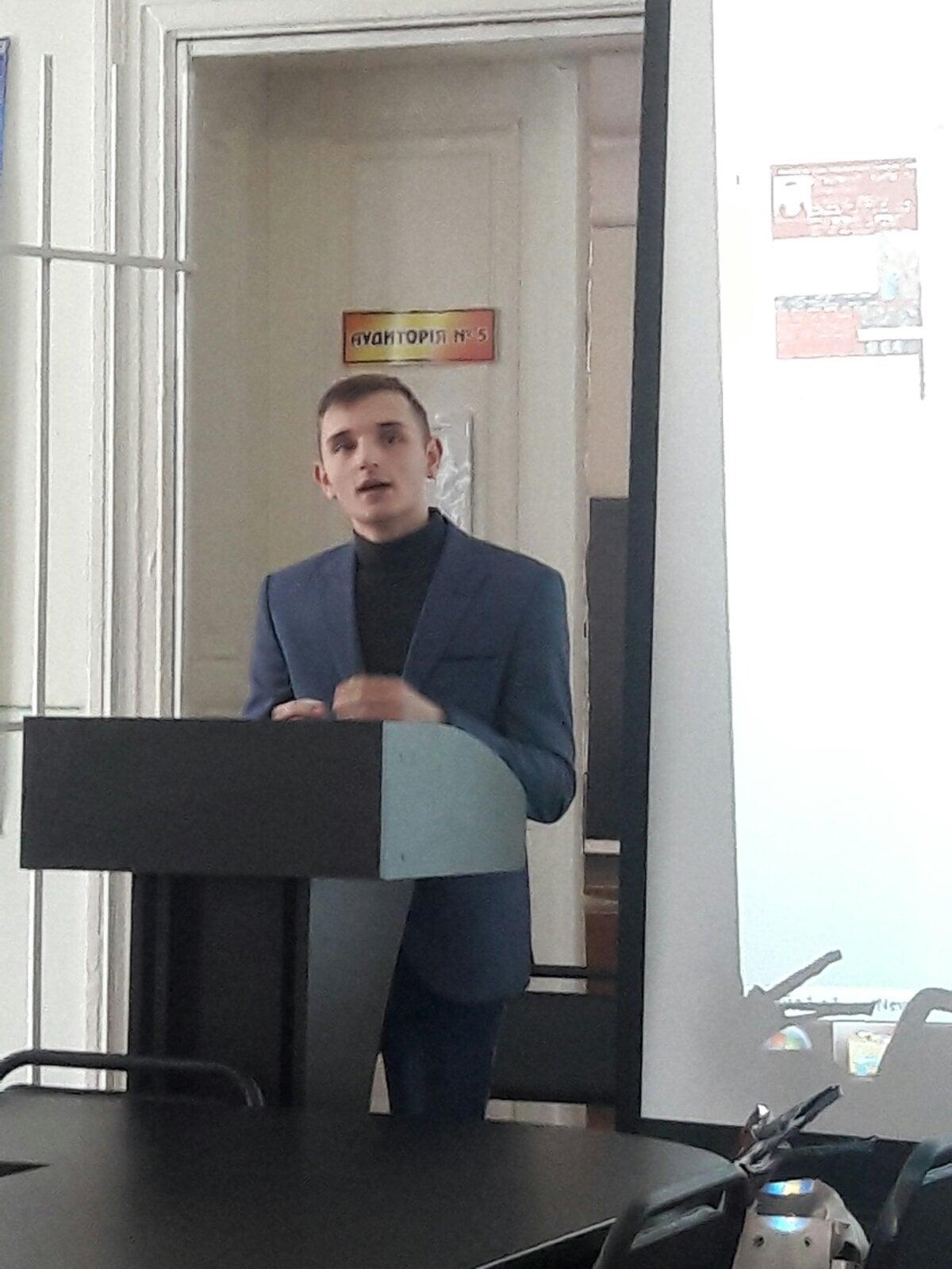 На Львівщині стартував обласний етап конкурсу науково-дослідницьких робіт. Хто представлятиме Сокальську МАН?