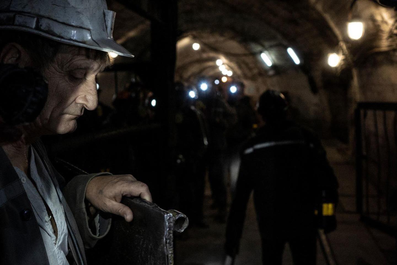 """Якщо влада не розрахується з гірниками  до 15 березня, то шахтарі можуть вдатися до """"радикальних дій"""""""