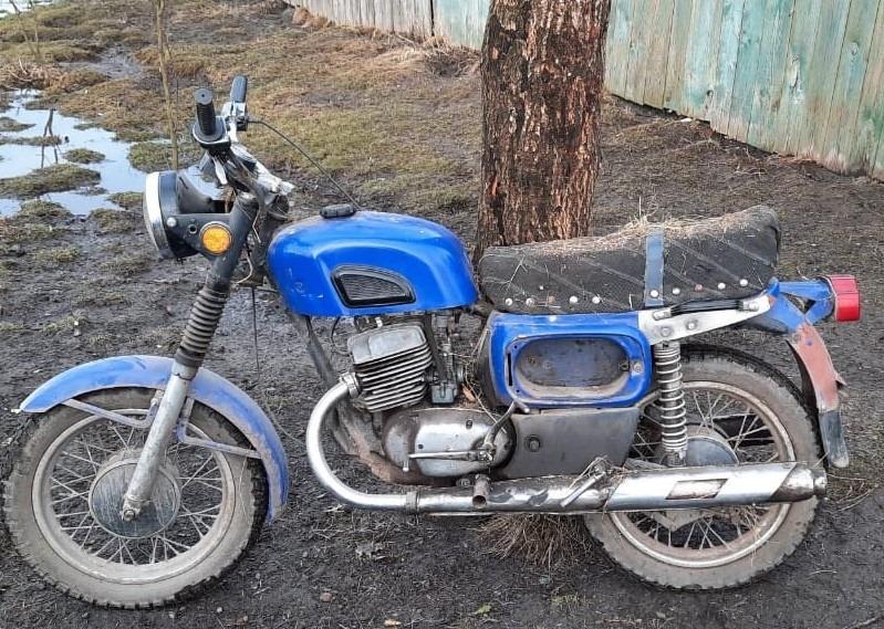 На Червоноградщині злодію за крадіжку грошей та мотоцикла загрожує 6 років тюрми