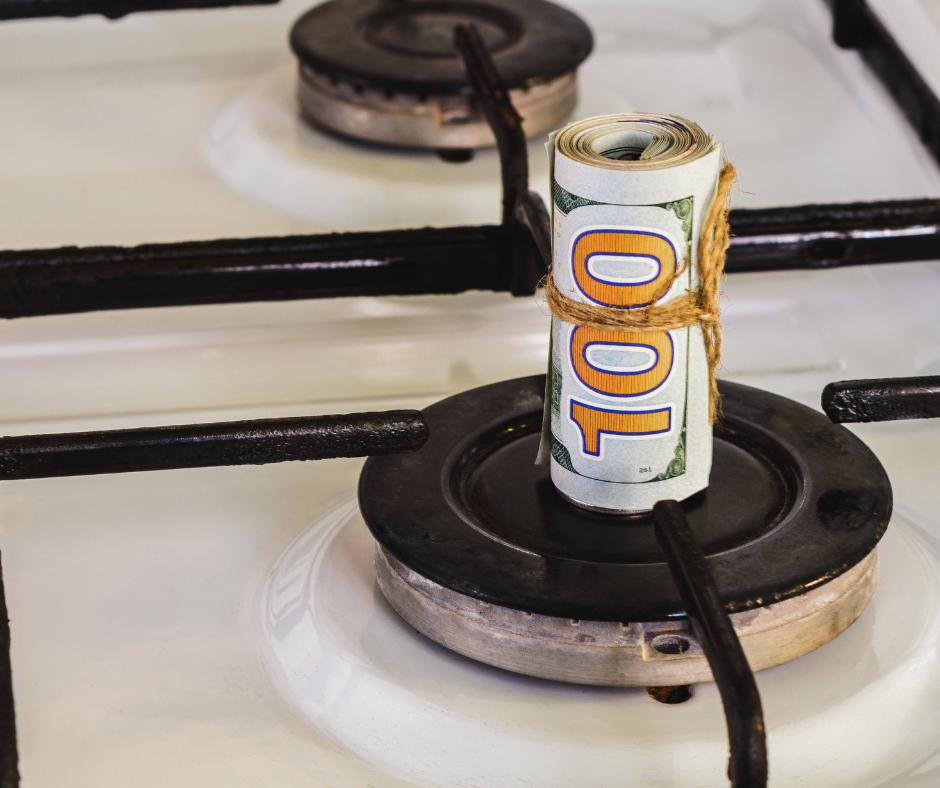 Регулятор попередньо схвалив постанову про річні ціни на газ