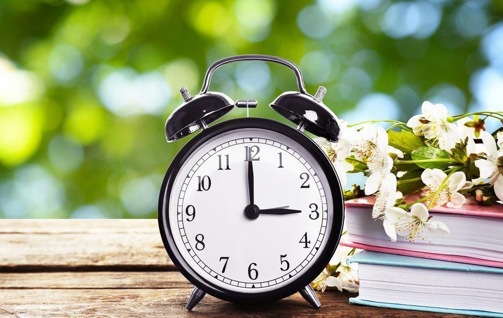 Переведення годинників лишається. Верховна Рада провалила скасування літнього часу