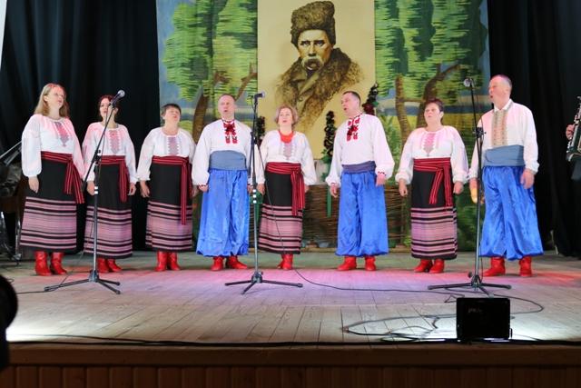 Концерт і квіти – в Сокалі відзначили 207 річницю від Дня народження Тараса Шевченка
