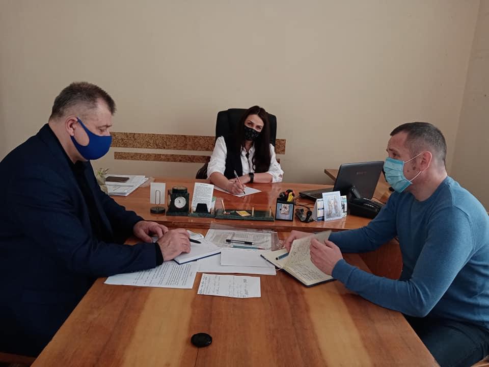 Відділ освіти, молоді та спорту Сокальської ОТГ очолила Леся Ковалишин