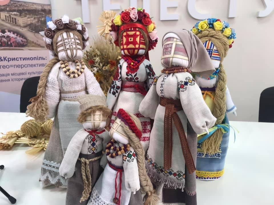 На телестудії  «Бужнет» відбувся Форум історично- культурної спадщини у рамках проекту «Ксєнжполь та Кристинопіль: етно + гео = перспектива»