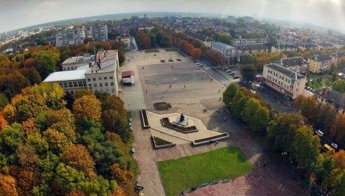 Червоноградську РДА – офіційно зареєстровано