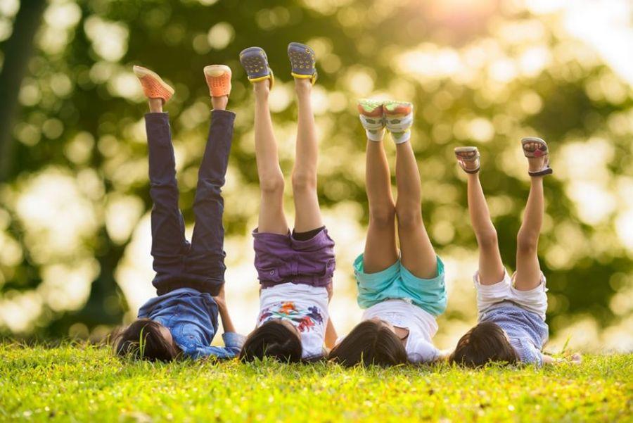 У Червоноградській ОТГ дітей пільгових категорій  запрошують на  оздоровлення та відпочинок