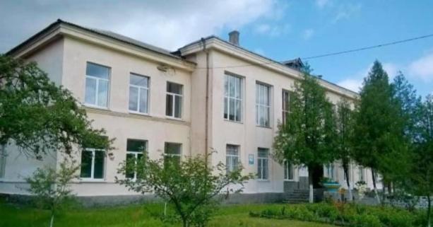 Цьогоріч розпочнуть реконструкцію школи у смт Гірник