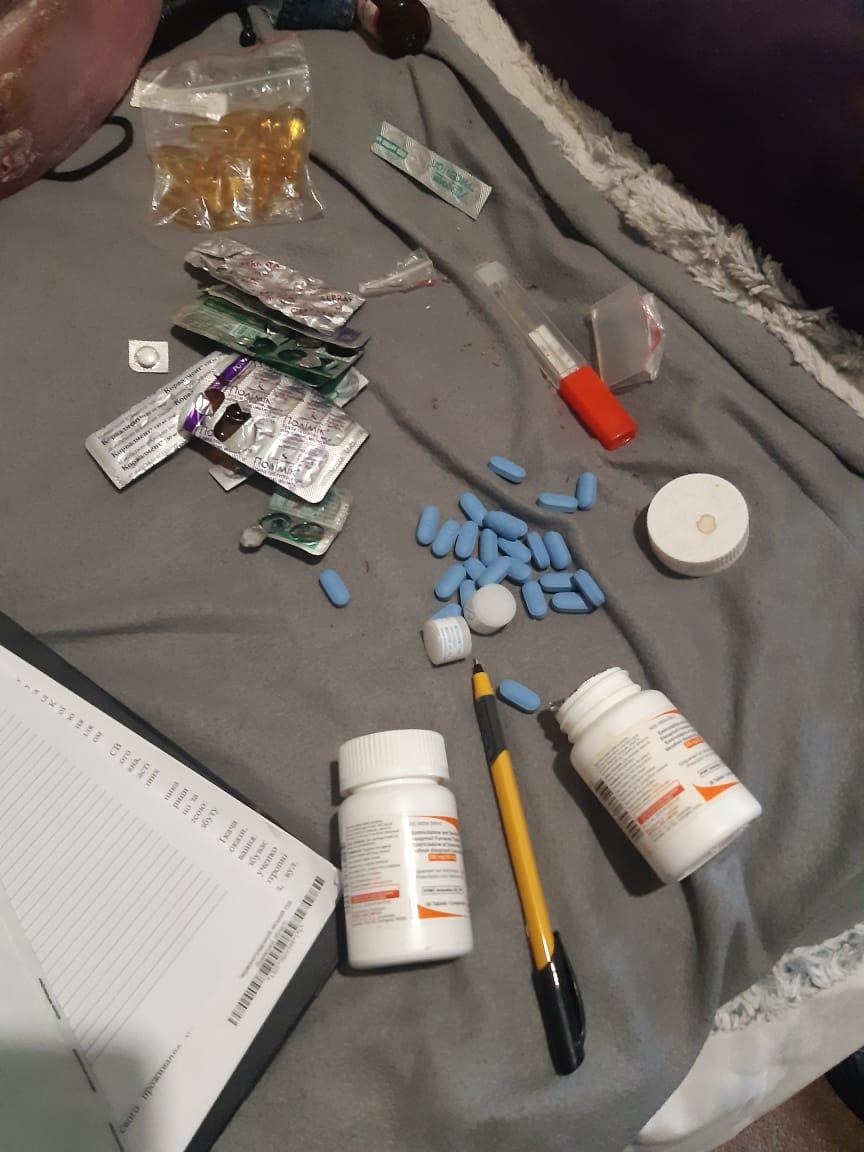 У Червонограді слідчі викрили наркоторговця, який розповсюджував «метадон» на території району