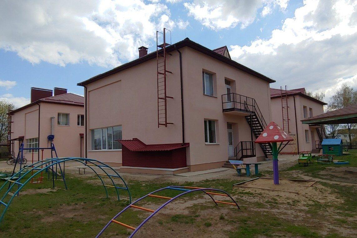 В Сокальську ТГ додатково  буде залучено майже 2 млн грн. державної субвенції. Гроші мають піти на реконструкцію садочків громади