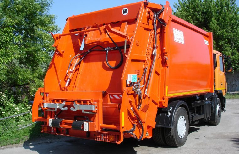 Для Белзької громади буде закуплено новий сміттєвоз