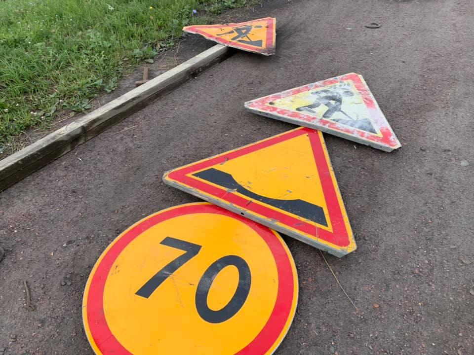 Почали ремонтувати дорогу Сілець-Соснівка