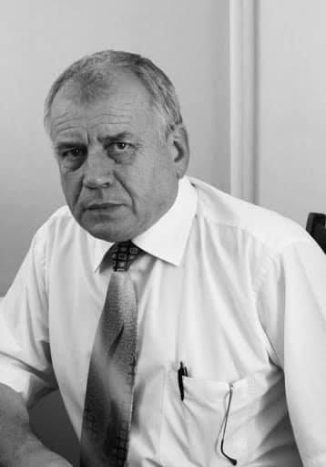 Відійшов у вічність багаторічний керівник оздоровчо-лікувального комплексу «Ровесник» Василь Карвацький