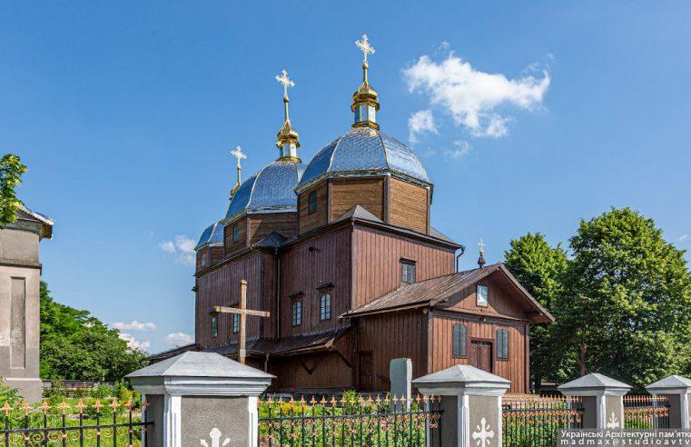 У с.Жужеляни відбулось святкування 150-річчя церкви Воскресіння Господнього
