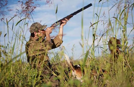 В Червоноградському районі стартує сезон полювання на пернату дичину