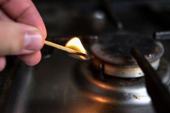 15 вересня не буде газу в кількох населених пунктах Сокальщини