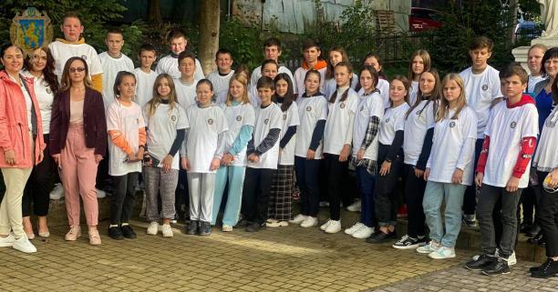 «Від мрії до дії»: школярі Сокальської громади за допомогою нових технологій реалізують корисні проєкти