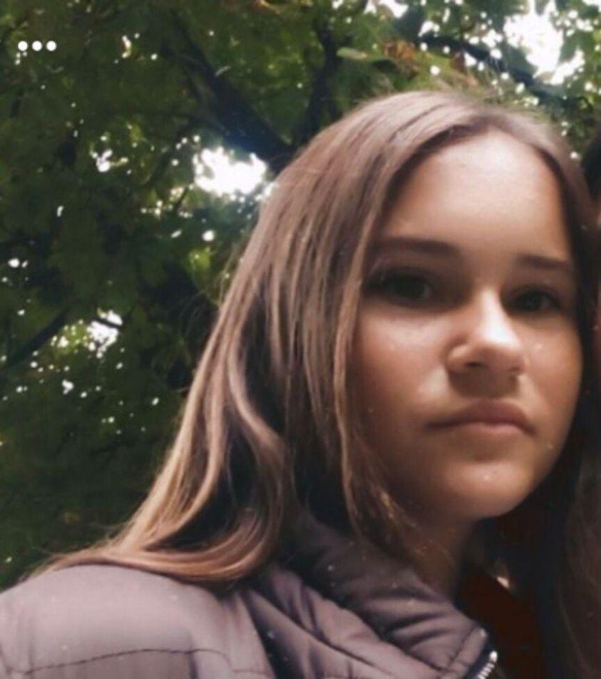 У Червоноградському районі розшукують безвісно зниклу 14-річну Шурдуб Катерину