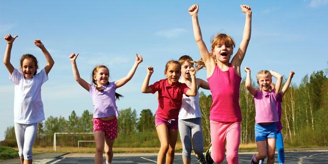 Пізнавально і спортивно! В Червонограді 10-11 вересня святкуватимуть день фізичної культури та спорту