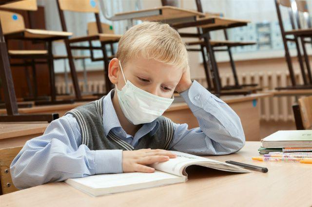 Коли школи Червоноградського району можуть перейти на дистанційне навчання?