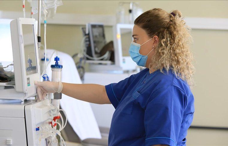 8-10 жовтня в Червоноградському районі вакциновано 955 осіб від COVID-19