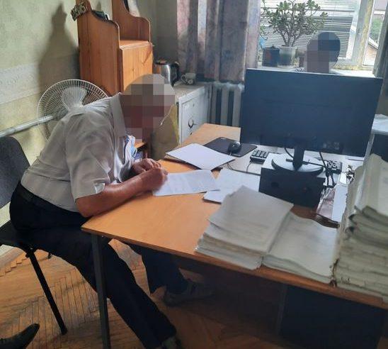Незаконно передав землі родичам на 2,7 млн грн: на Червоноградщині судитимуть колишнього сільського голову