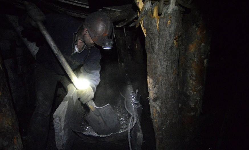 У зв'язку з нещасним випадком на шахті в Червонограді поліцейські проводять розслідування