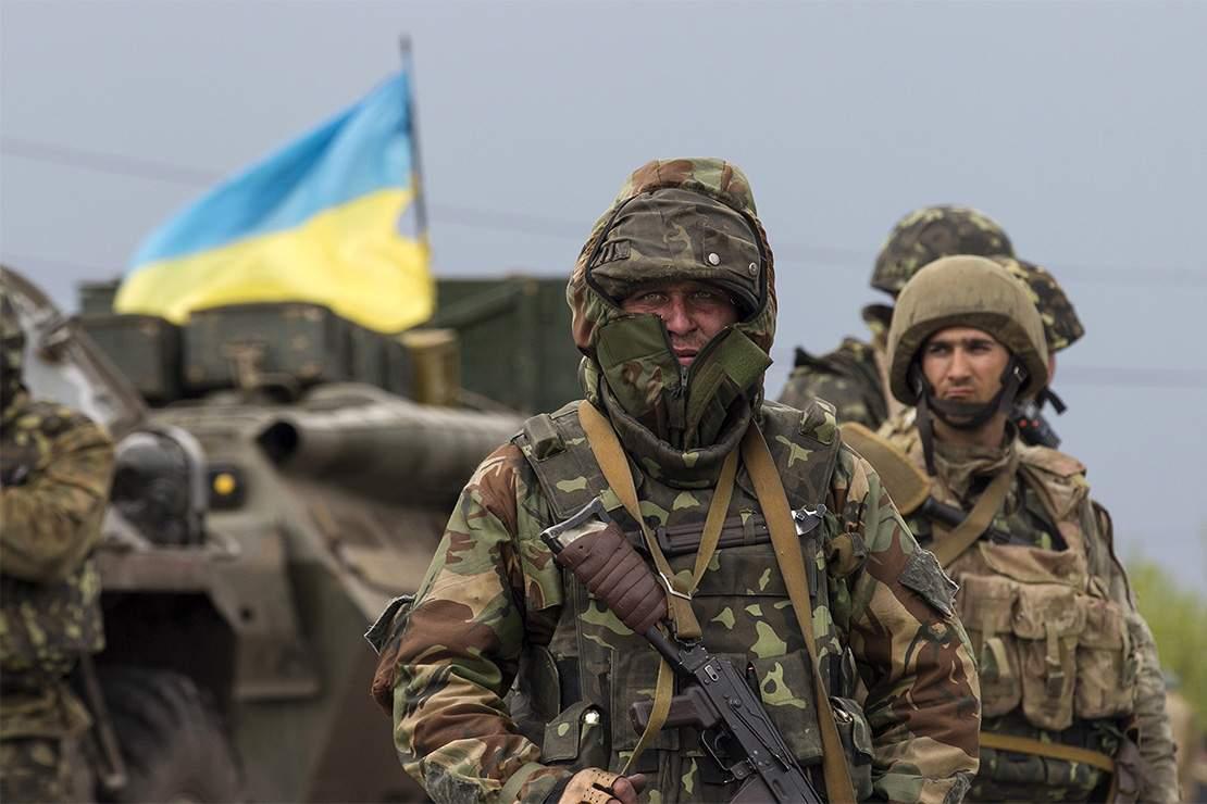 День захисників України в Червонограді: програма урочистих заходів