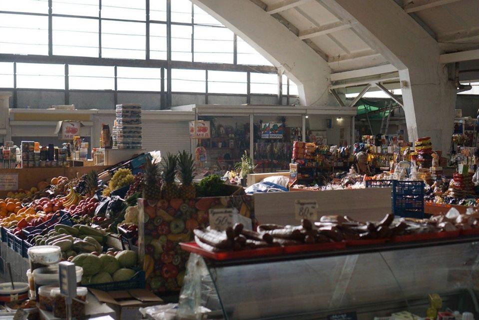 Червоноградський ринок почне працювати з 28 березня