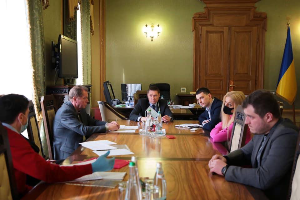 Львівська ОДА скерує звернення до Антимонопольного комітету для початку розслідування щодо підвищення цін на продукти