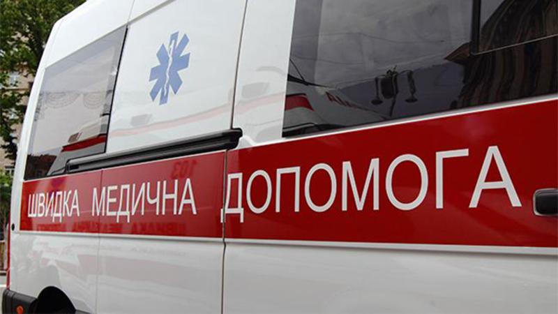 Червоноградська Батьківщина закупила і передала медикам першу партію захисних масок