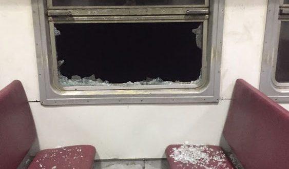 Червоноградець в потязі розважився на 5 років обмеження волі