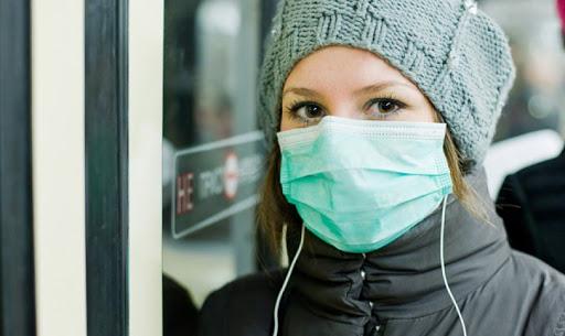 Медична маска: чи рятує і в яких випадках
