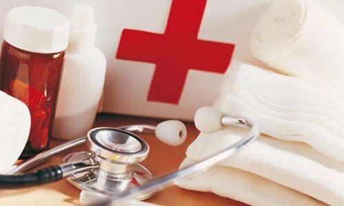 Як відтепер надаватимуть медичну допомогу хворим на COVID-19
