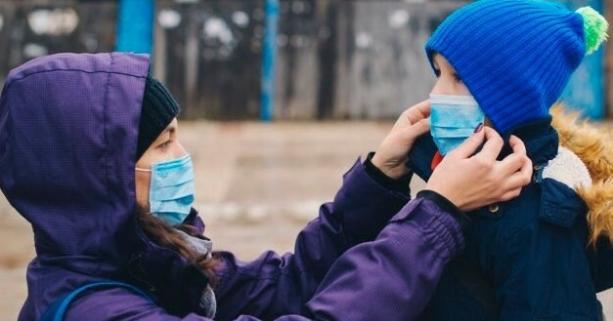 Стан захворюваності на Сокальщині – хворих на коронавірус немає