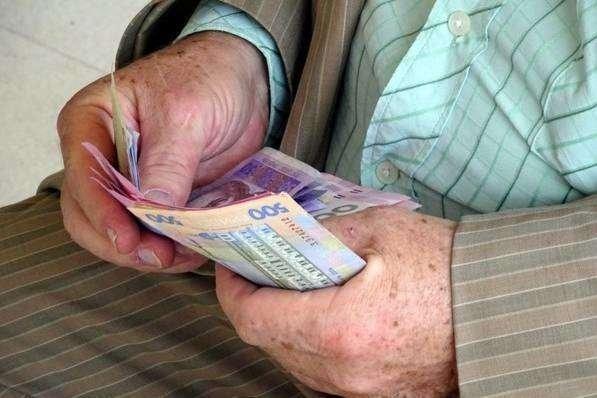 У травні розмір пенсії зросте у середньому на 260 гривень