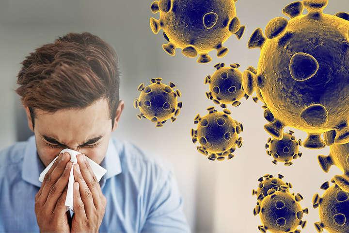 """""""Список симптомів коронавірусу розширили,"""" – Роман Швед"""