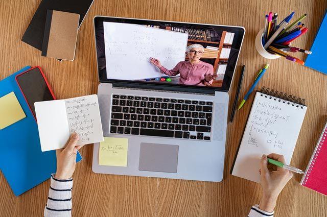 3 тижні Всеукраїнської школи онлайн: уроки стають доступнішими